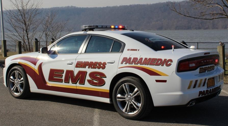 Empress EMS Unit 43-Medic.1