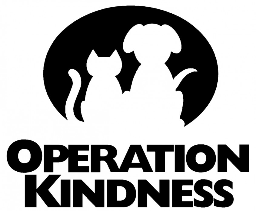 Operation kindness Logo