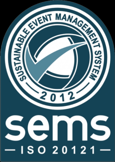 SEMS Tool for ISO 20121 Compliance