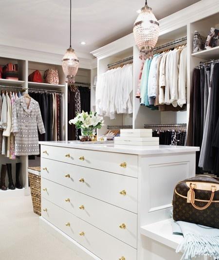 Exceptionnel Custom Closets Direct