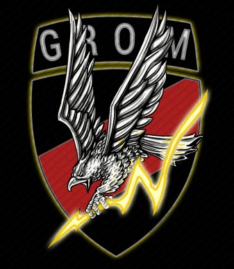 Grom Polish Special Forces Shirts Designed By Vision
