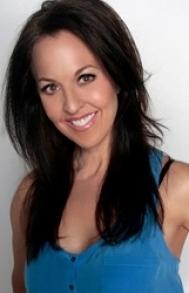 Joy Pervis of J Pervis Talent Agency