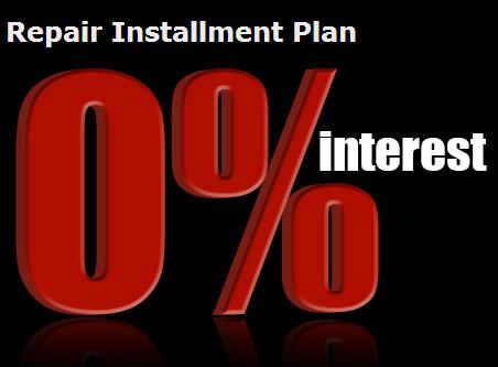 ARM Offers Repair Installment Plan -- ARMotors | PRLog