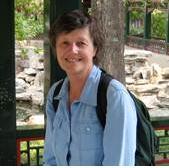 Author & Historian, Julia Boyd