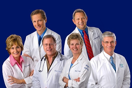 Physicians primary care physicians named america s top doctors
