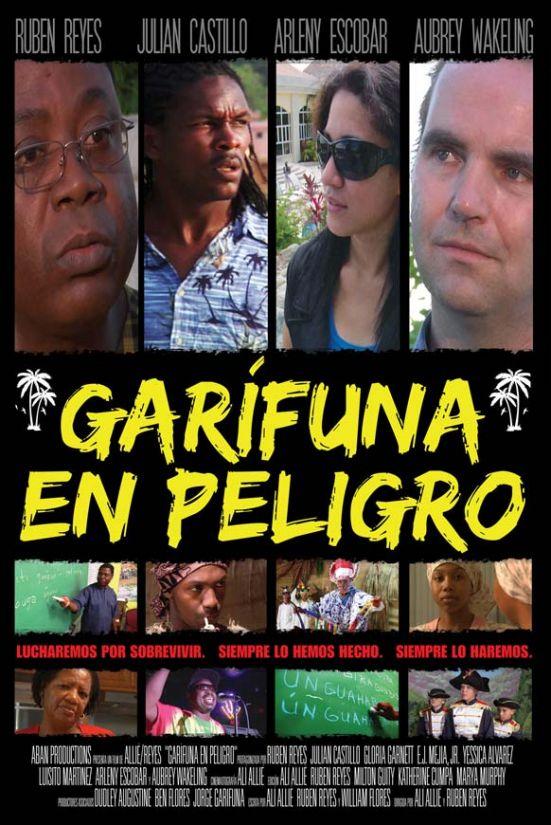 Garifuna en Peligro (USA/Honduras)