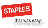 Staples Coupons