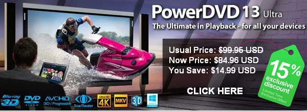 Cross-Sell Discount Power2Go 11 Platinum CyberLink Discount Info Sale - Save Up to 78% Off CyberLink BEST SELLERS! 90% discount codes are only valid at miguelinahankins4k6mo.ga Please click
