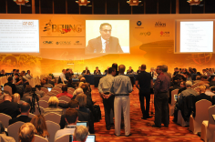 ICANN 46 Beijing International Meeting