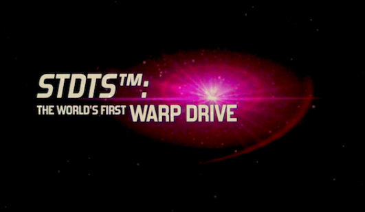 STDTS(TM) documentary logo (Copyright 2013 All Rights Reserved)