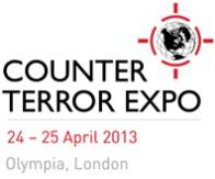 Counter Terror Expo, London