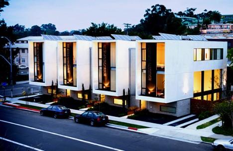 Successful architect and developer jonathan segal faia - Apartment buildings san diego ...