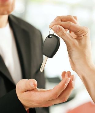 Competitive Car Loan Rates