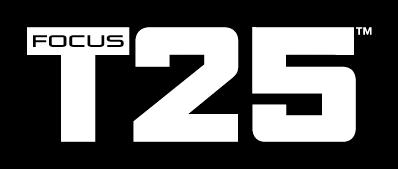 T25 Logo