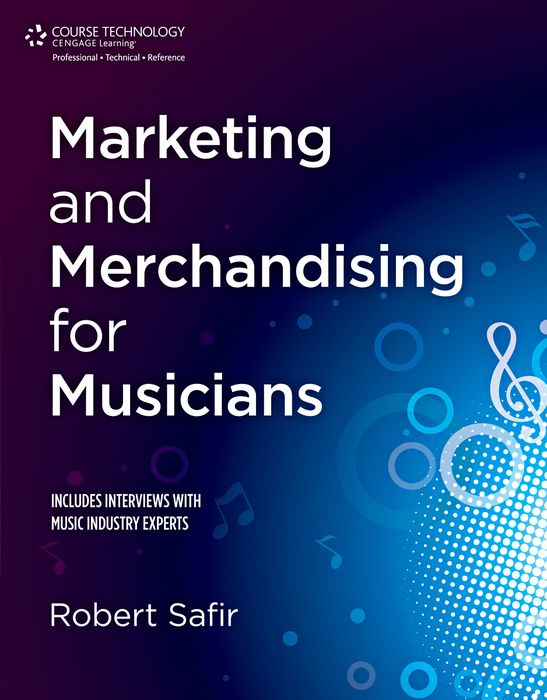Marketing Merchandising for Musicians