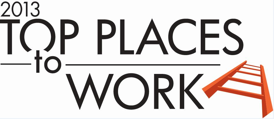 APP 2013 Voted Top Places to Work
