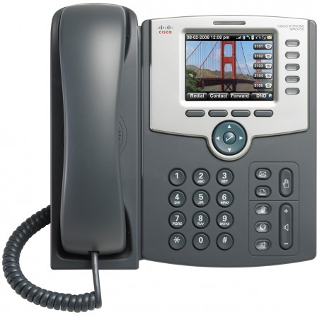 cisco_525g2_Color executivetelephony.com dallas fort worth business phone system