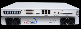 APMAX Hardware Platform Delivers Enhanced Voice, Video and IPTV Services