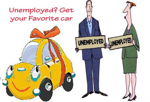 Get Unemployed Car Loans: Financial Deal To Overcome Stress And Worries -- www ...