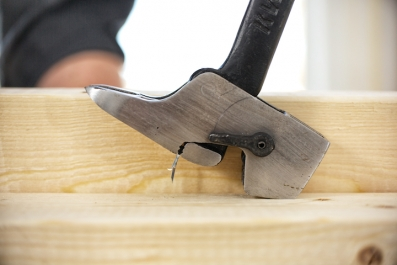Best Ideas: Creative woodworking projects