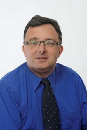 Dr. Herve Sroussi