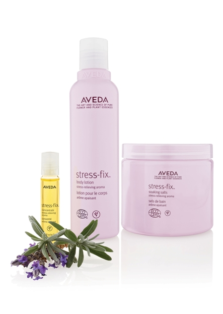 Mother 39 s day made easy with spa adriana spa adriana prlog for Aveda elemental nature facial