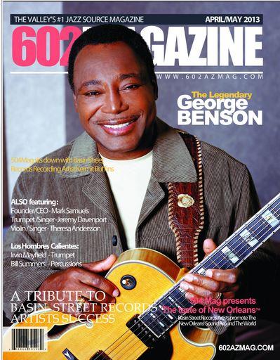 504 Magazine