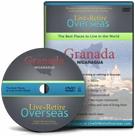 Granada DVD