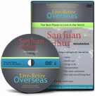 San Juan del Sur DVD
