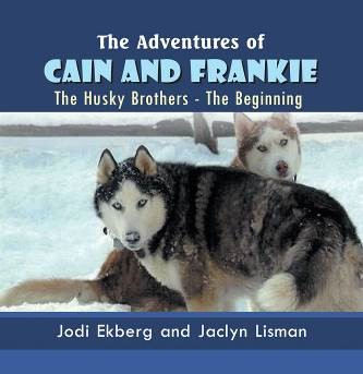 The Adventures of Cain and Frankie