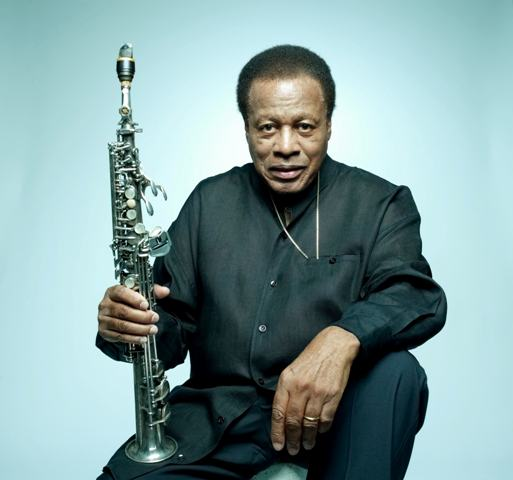 Wayne Shorter (photo credit: Robert Ascroft)
