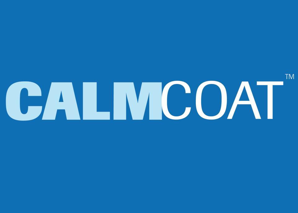 Calm Coat Logo