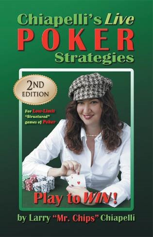 i want to learn how to play poker