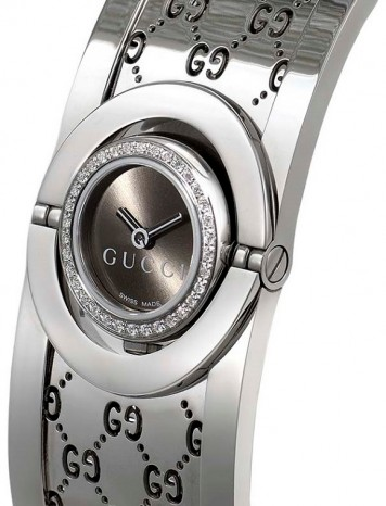 Luxury Bazaar Announces Gucci Watch Giveaway to Celebrate ...