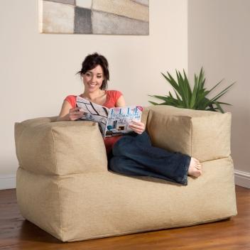 Bazi Bean Bag Armchair
