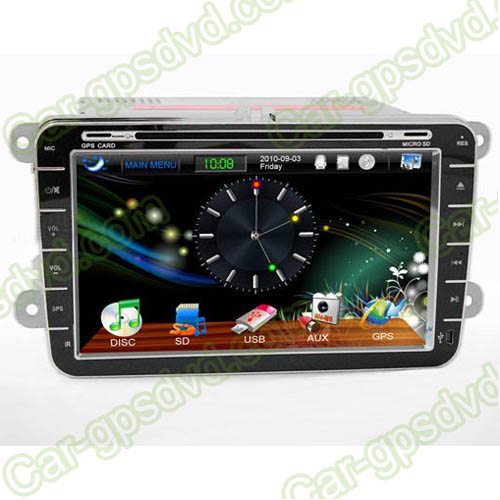 2006 2011 vw passat b6 dvd gps navigation player 3g bt. Black Bedroom Furniture Sets. Home Design Ideas