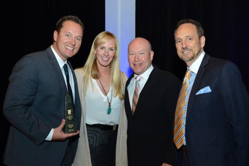 Roberts Communities Oak Ranch Award.