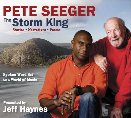 PeteSeeger.CDcover