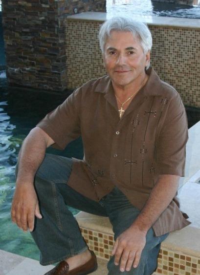 Joseph Vassallo CBP of Paragon Pools, water safety activist