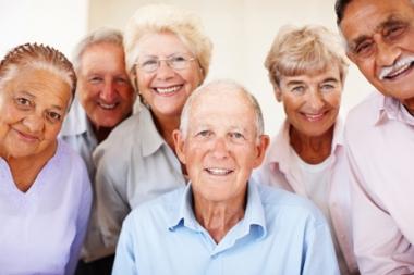 Find The Best Senior Citizen Term Life Insurance Coverage ...