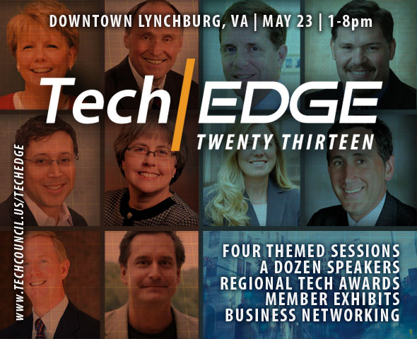 TechEDGE 2013 will feature a dynamic mix of speakers