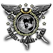 D-Day! Design Day At Vision-Strike-Wear.Com!