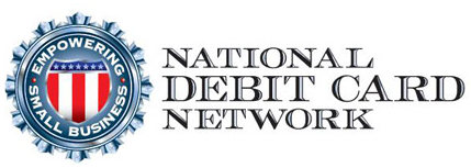 National Debit Card Network is a leader in credit card processing
