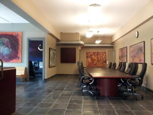 large boardroom b