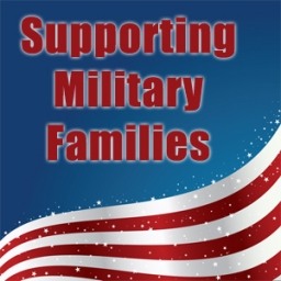Heart to Heart Supports Military Families