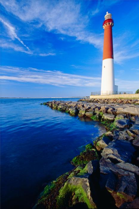 Magnolia Long Beach Island