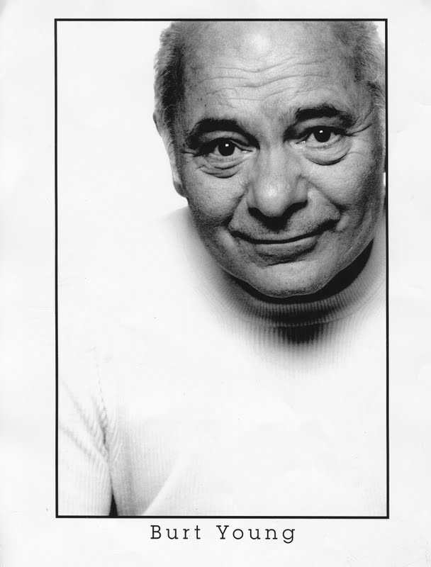 Acclaimed Actor Burt Young to Receive Honorary Degree at ...