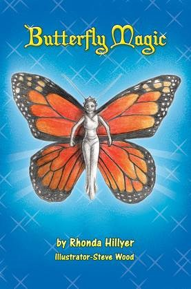 "Butterfly Magic"" - Fairytales, Folklore, and Fairies!"