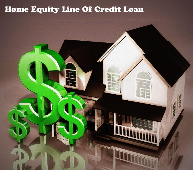 How To Apply For Home Equity Line Of Credit With Bad