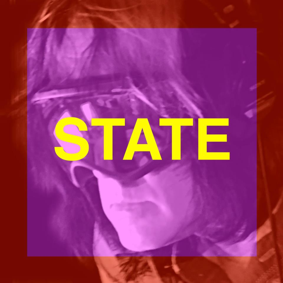 State is Todd Rundgren's newest album.